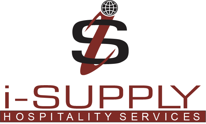 Logo I-Supply