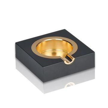 X360_at02_single_cig_ashtray_black_-_gold_rim